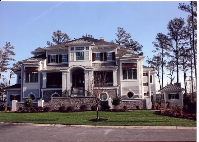 GlenRiddle House Southside