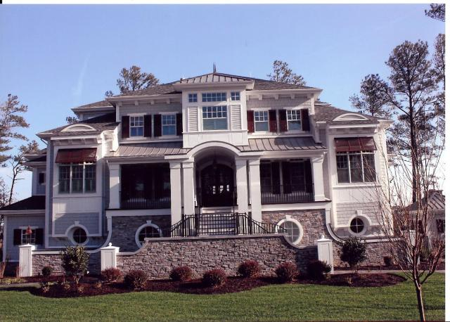 GlenRiddle House