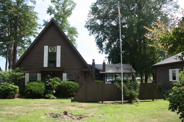 Mears House Magnani house 063